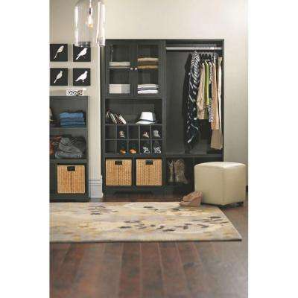 Baxter Black Storage Furniture