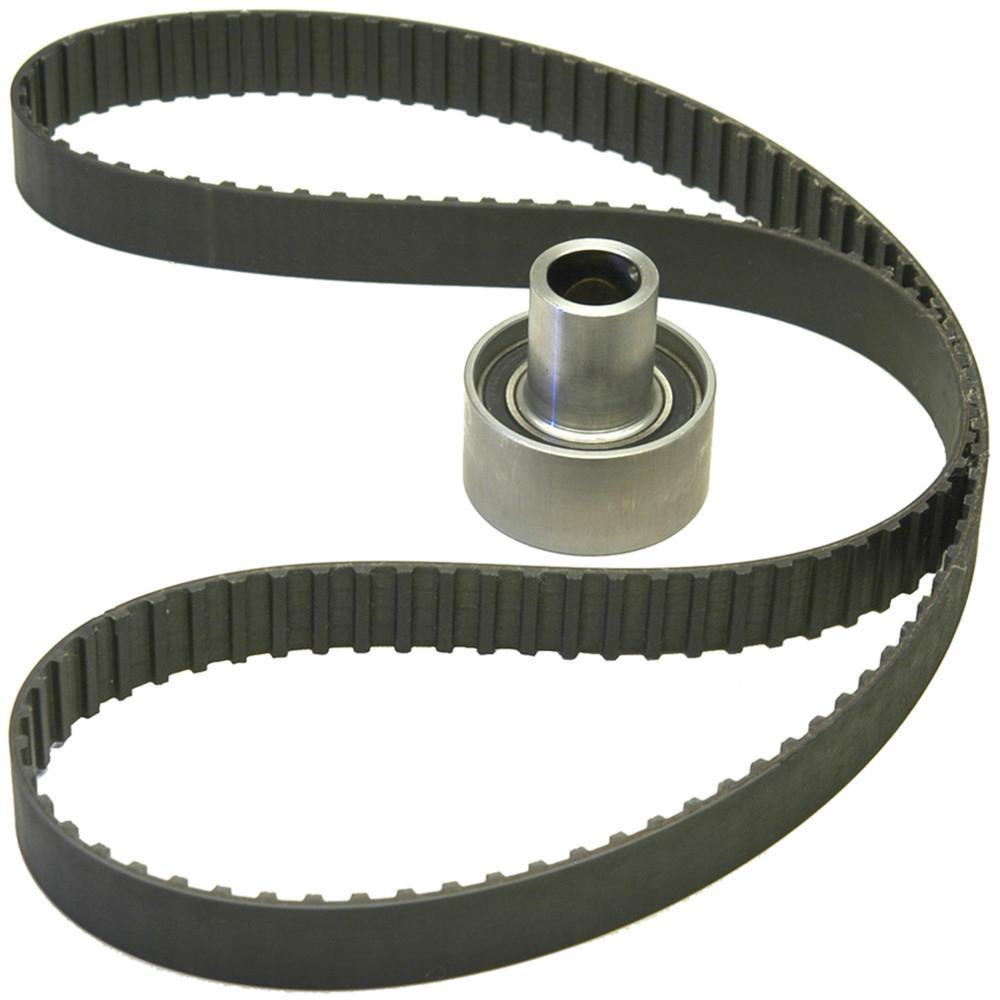 Engine Timing Belt Component Kit-PowerGrip Premium OE Timing Belt Component Kit