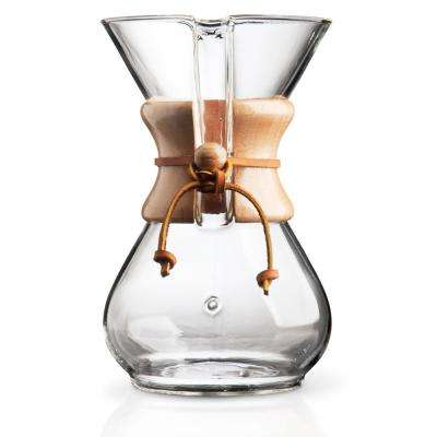 Classic 6-Cup Coffee Maker