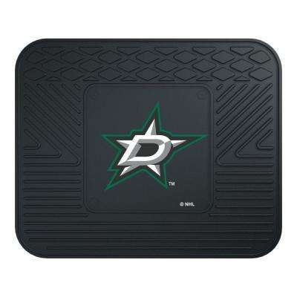 Dallas Stars 14 in. x 17 in. Utility Mat