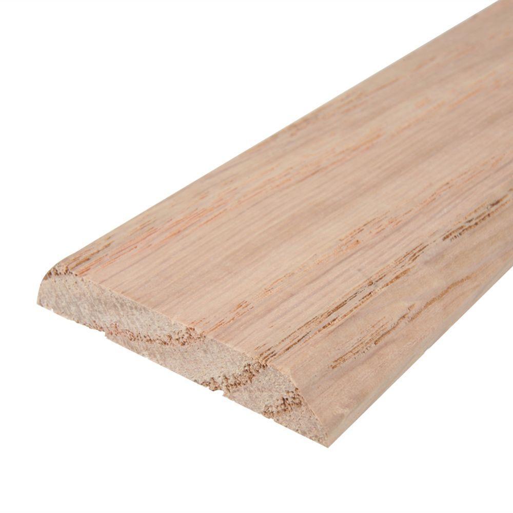 Hardwood 1 3/4 in. x 72 in. Seam Binder