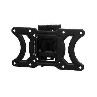 14 in. - 32 in. Tilt and Swivel TV Desktop Wall Mount Bracket