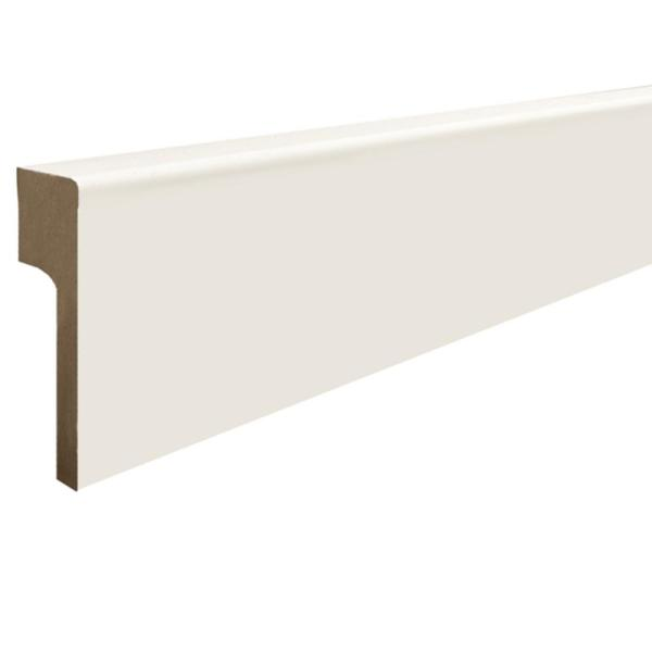 CoverTrim 7/8 in. x 5-1/4 in. x 96 in. MDF Base Craftsman Moulding