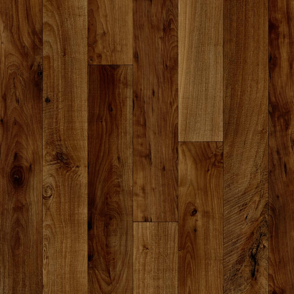 Hazelnut Oak Medium Brown 13.2 ft. Wide x Your Choice Length