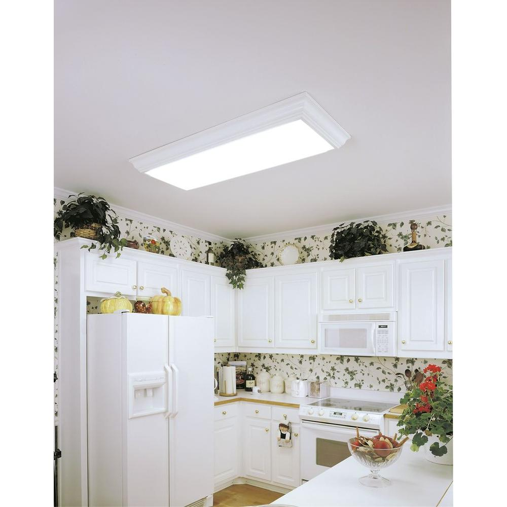Lithonia Lighting Cambridge 1 2 Ft X