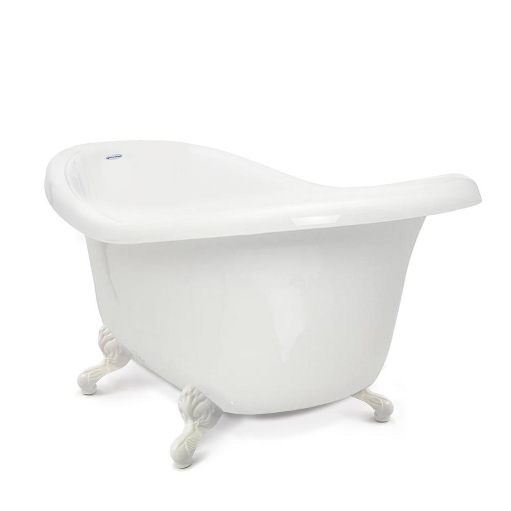 American Bath Factory Clawfoot Bathtubs