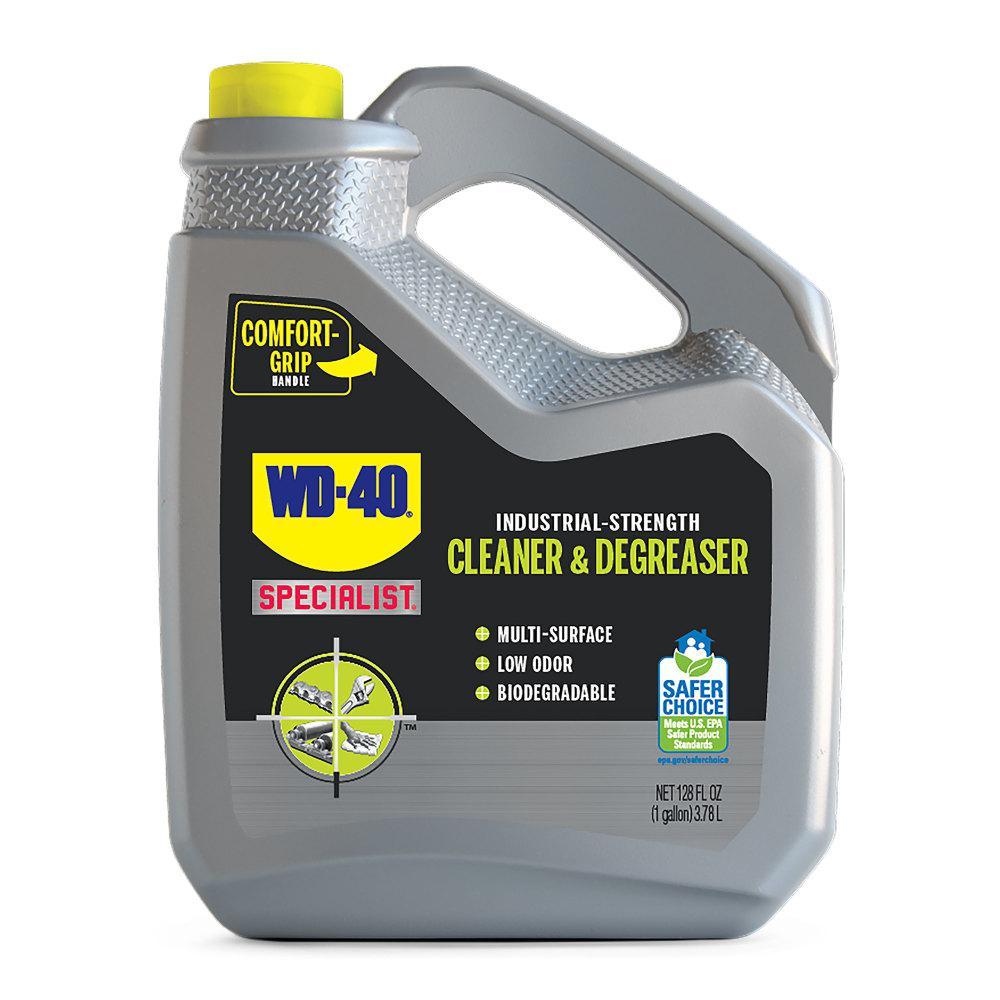 Specialist Degreaser Liquid 1 Gallon