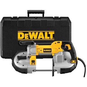 Dewalt 10 Amp Deep Cut Band Saw Kit by DEWALT