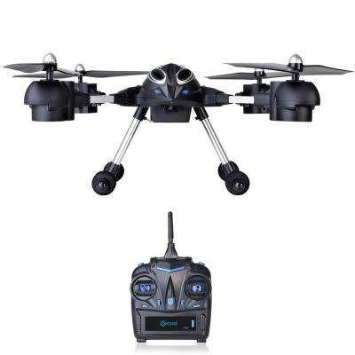 F10 Remote-Controlled Drone with High-Definition Wi-Fi Camera with App Access