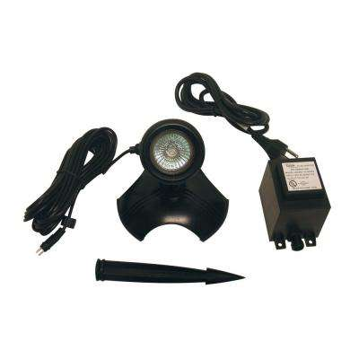 10-Watt Light with Transformer for Use in Water Only