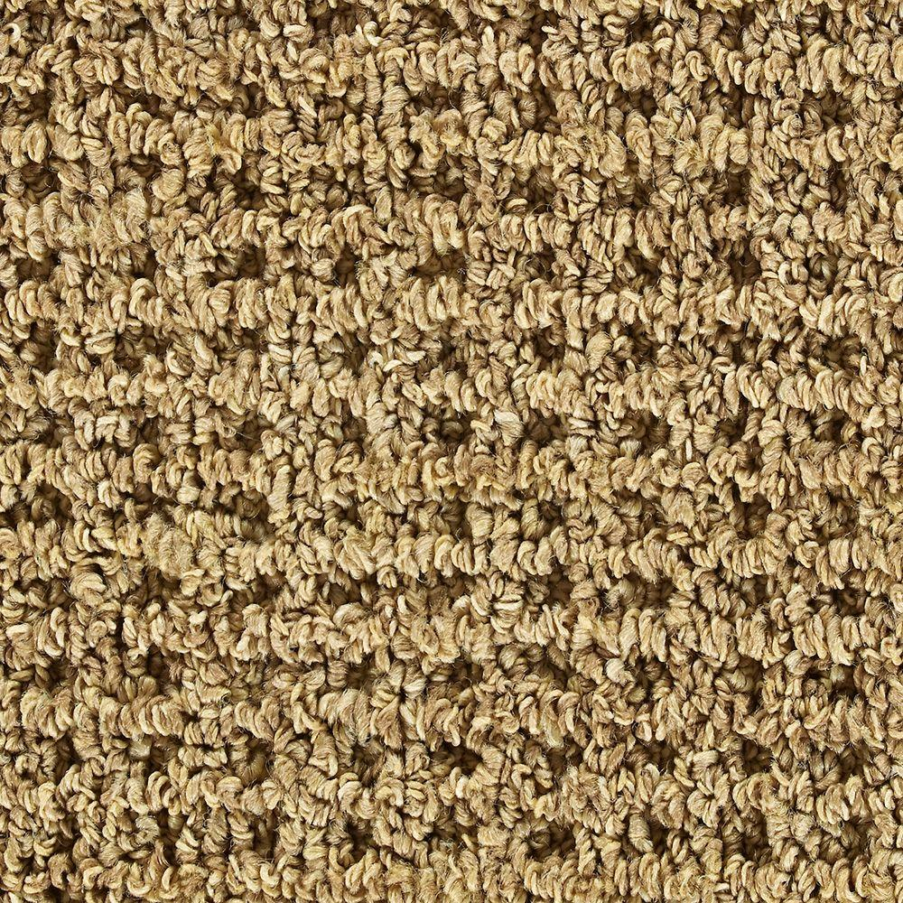 Martha Stewart Living Hillwood Carton - 6 in. x 9 in. Take Home Carpet Sample
