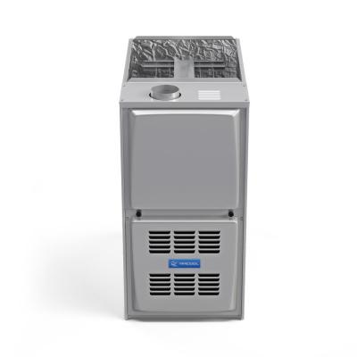 Signature 110,000 BTU 80% AFUE Multi-Position Multi-Speed Natural Gas Furnace with 21 in. Cabinet