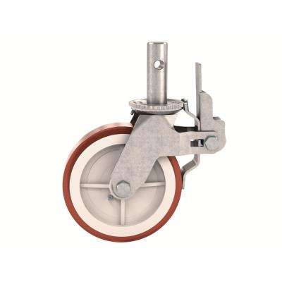 8 in. Scaffold Caster Wheel