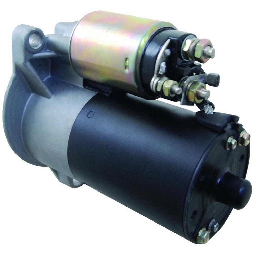 Wps World Power Systems Starter Motor 3268n The Home Depot