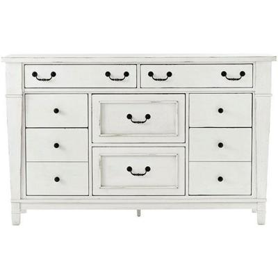 Create Customize Your Furniture Bridgeport Collection In Antique White The Home Depot
