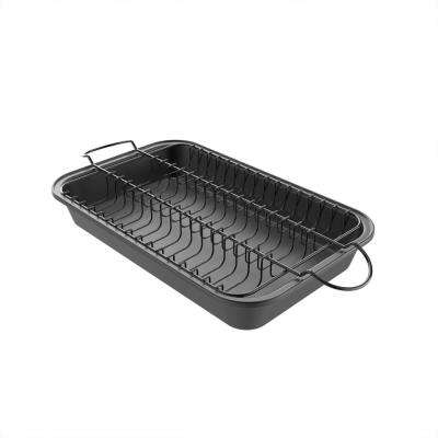 2-In-1 Nonstick Meatball Pan