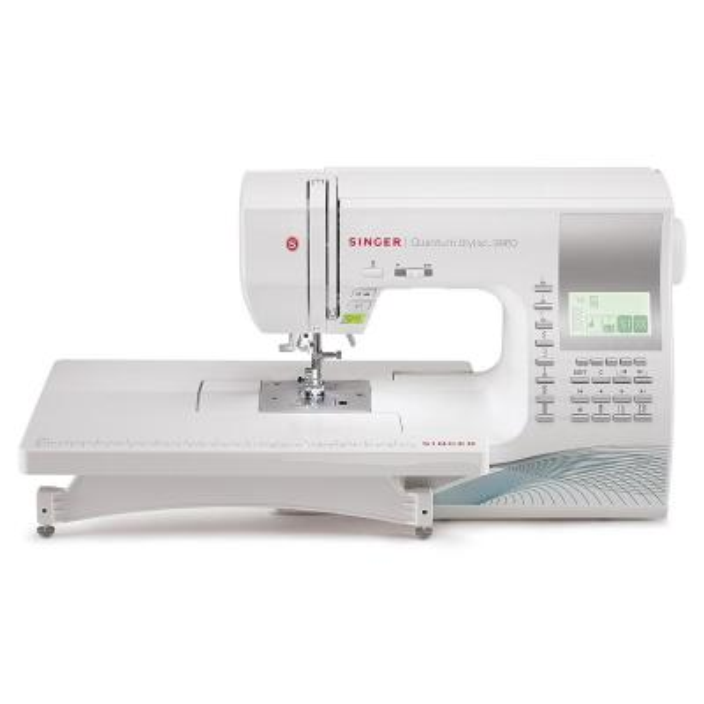 Quantum Stylist 600-Stitch Sewing Machine