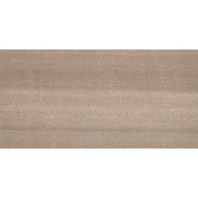 Perspective Taupe 6 in. x 24 in. Porcelain Floor and Wall Tile (9.7 sq. ft. / case)