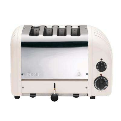 NewGen 4-Slice Powder Toaster