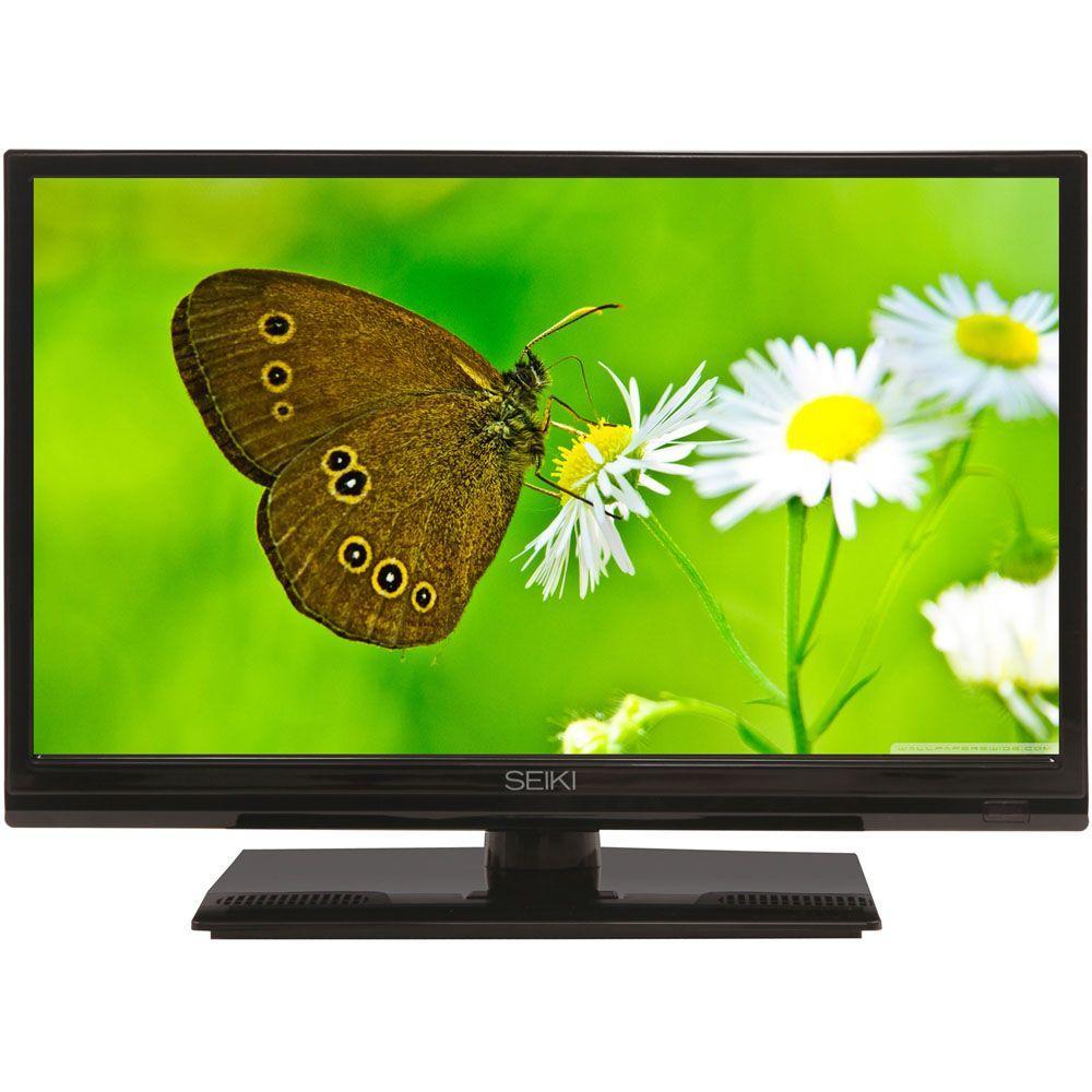 SEIKI 22 in. Class LED 1080p 60Hz HDTV