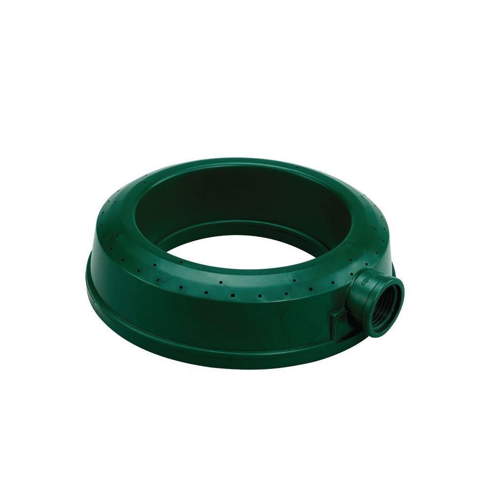 Plastic Ring Sprinkler