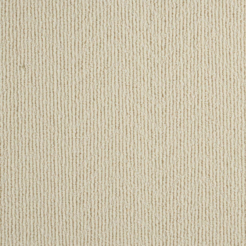 Merino Herringbone Chantilly Custom Area Rug with Pad