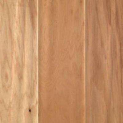 Take Home Sample - Country Natural Hickory Engineered Hardwood Flooring- 5 in. x 7 in.