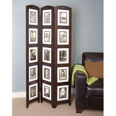 5.4 ft.  sc 1 st  Home Depot & Room Dividers - Home Accents - The Home Depot