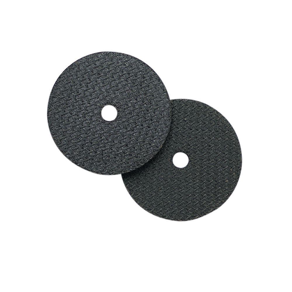 3 in. Aluminum Oxide Disk