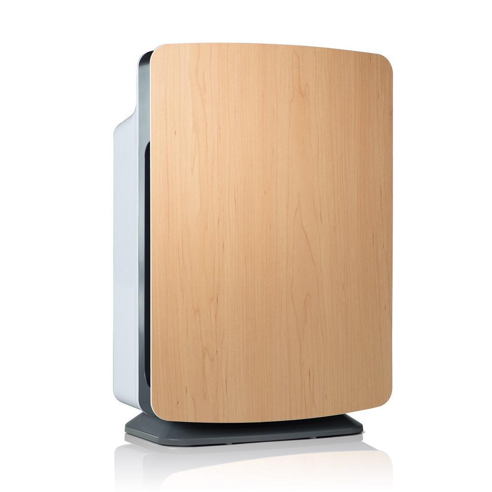 Pure Maple Designer Panel for BreatheSmart Air Purifier