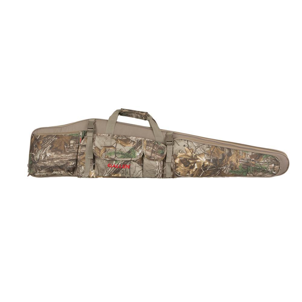 Allen 48 inch Dakota-CXE Gear Fit Rifle Case by Allen