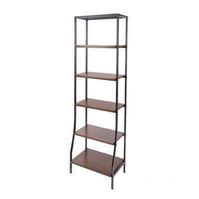 Leighton Bathroom Collection 6-Tier Etagere
