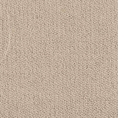 Lower Treasure - Color Froth Pattern 12 ft. Carpet