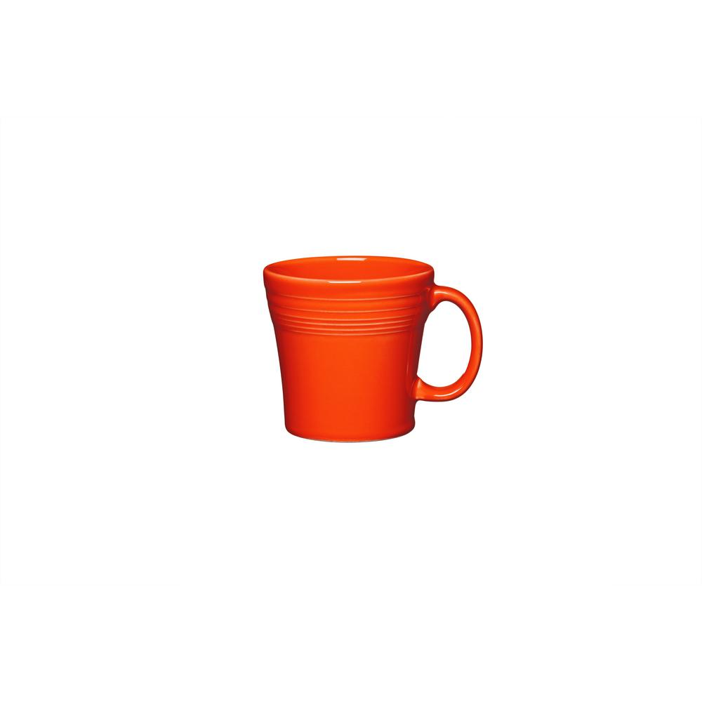 15 oz. Poppy Tapered Mug