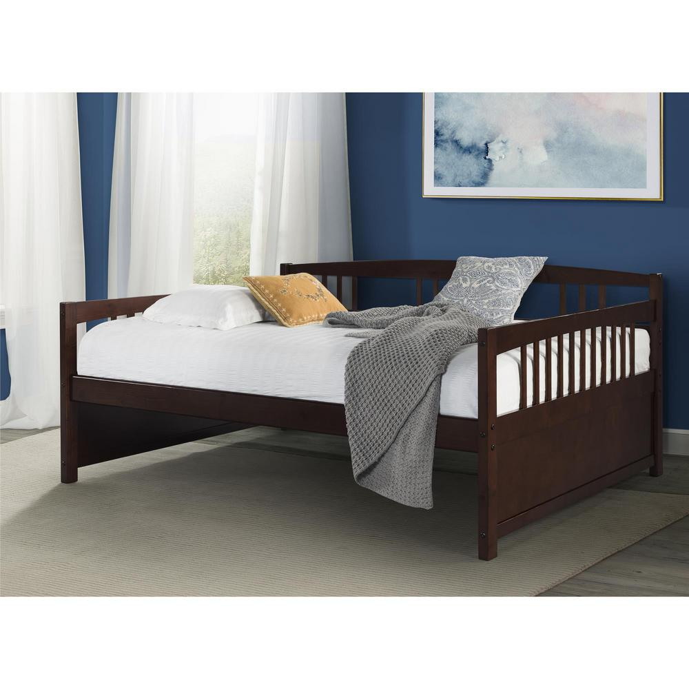 Daybeds Bedroom Furniture The Home Depot