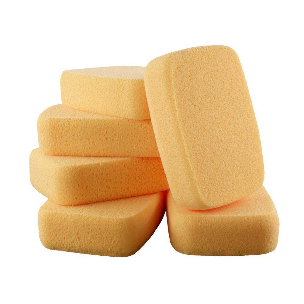 All Purpose Sponge (6-Pack)
