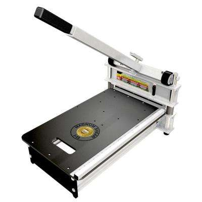 13 in. Magnum Laminate Flooring Cutter for Pergo, Wood and More