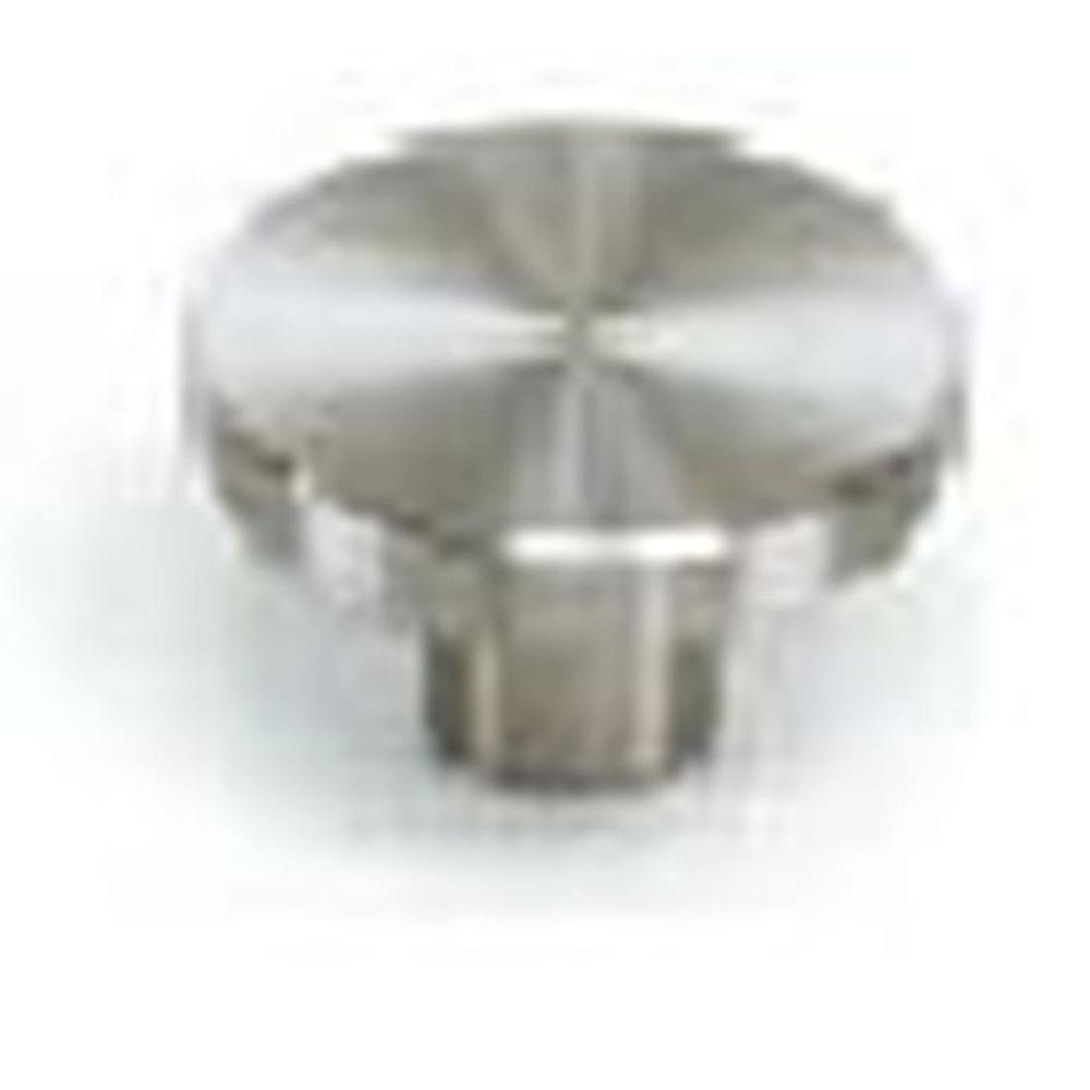 Superieur Stainless Steel Cabinet Knob