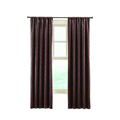 Indoor   Oriental   Curtains U0026 Drapes   Window Treatments   The .