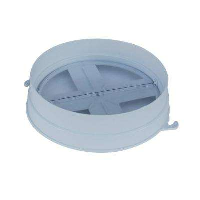 WS-50E Series 6 in. Range Hood CFM Reducer