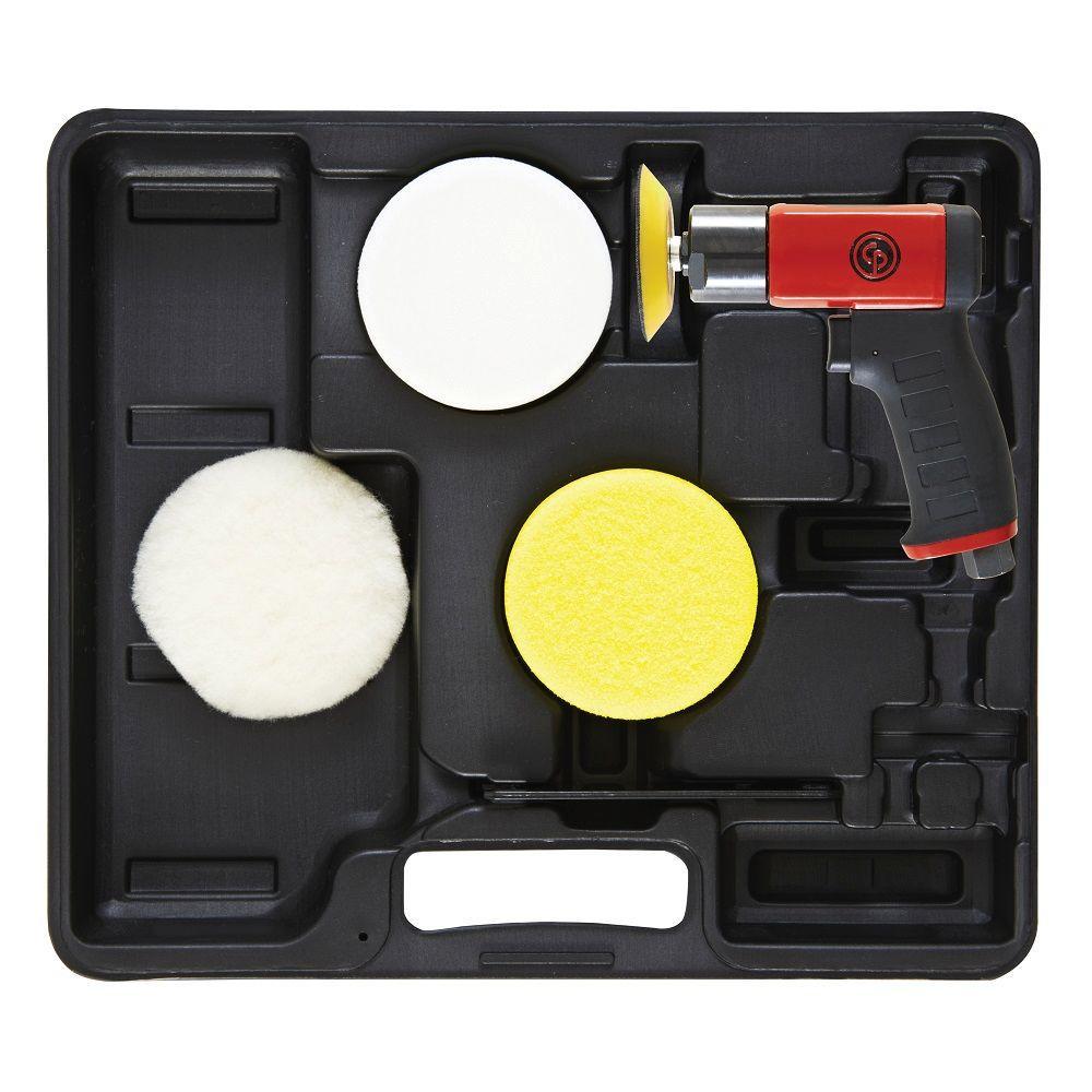 Mini Polisher Kit