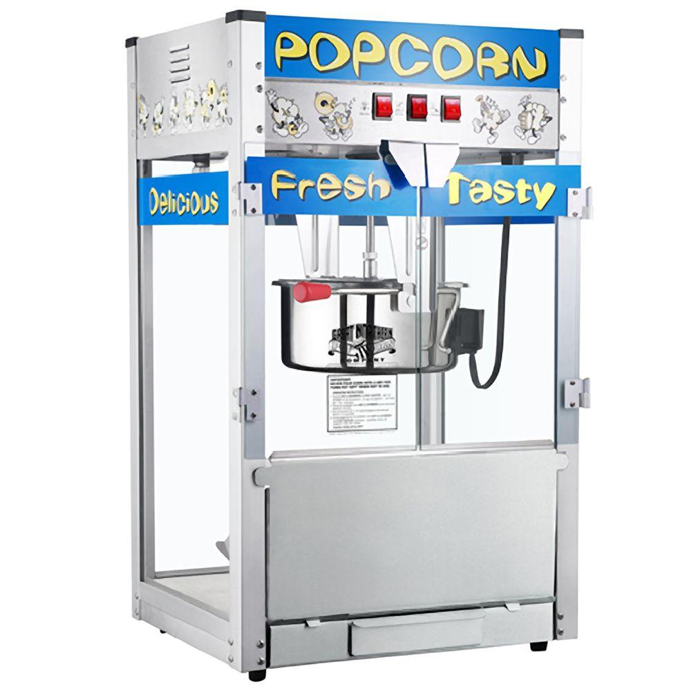 Great Northern Pop Heaven 12 Oz Popcorn Machine Hwd630279 The Switch Wiring Diagram For 3 Home Depot