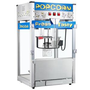 Great Northern Pop Heaven 12 oz. Popcorn Machine by Great Northern