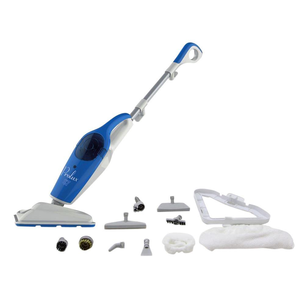 S7 7 in 1 H2O Steam Mop Multi Surface Cleaner and