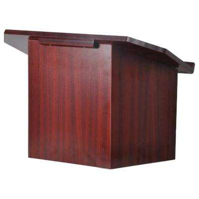 Portable Tabletop Lectern Podium