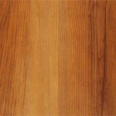 Take Home Sample - Allure Ultra 2-Strip Red Cherry Luxury Vinyl Flooring - 4 in. x 4 in.