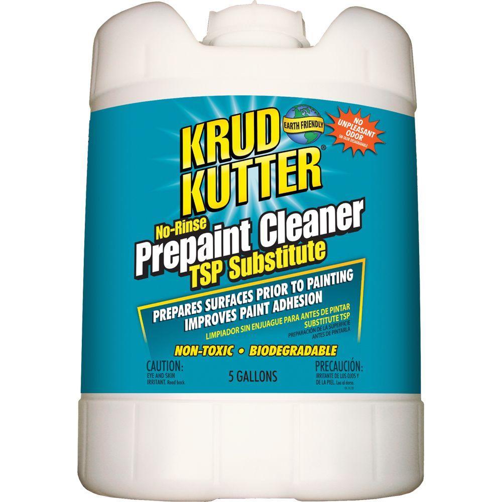 Krud Kutter 5 gal. Prepaint Cleaner/TSP Substitute
