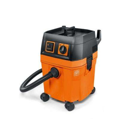Turbo II 8.4 Gal. Wet/Dry Dust Extractor