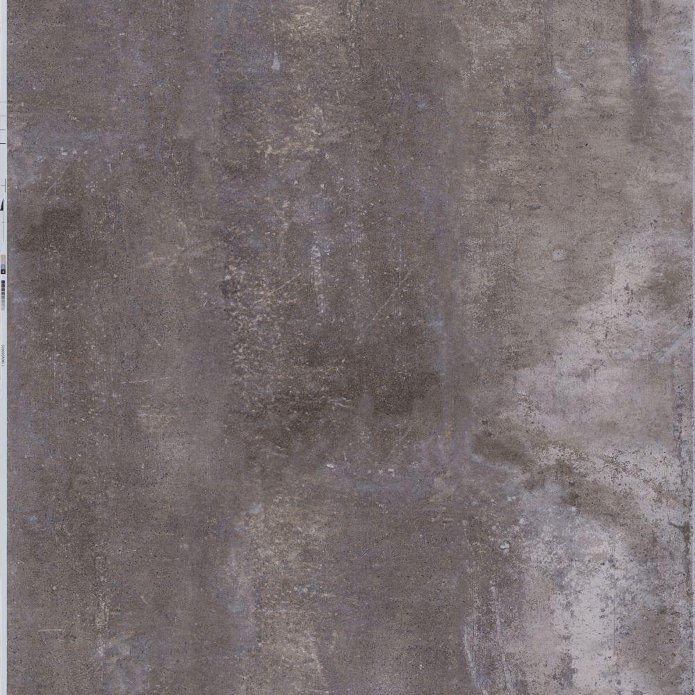 Trafficmaster Industrial Stone 12 In X 24 In Peel And