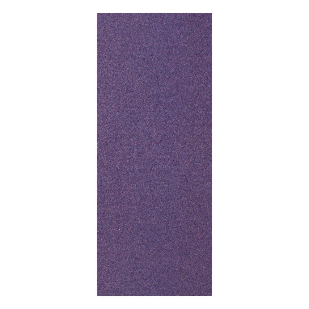 Pro Grade Precision 3-2/3 in. x 9 in. Faster Sanding Sheet 120 Grit Medium (6-Pack)